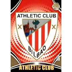 Escudo Athletic Club 19 Megacracks 2009-10