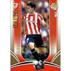 Iraola Athletic Club 21 Megacracks 2009-10