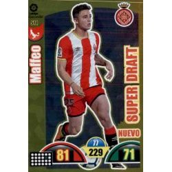 Maffeo Nuevo Super Draft 511