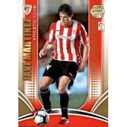 Javi Martinez Athletic Club 28 Megacracks 2009-10
