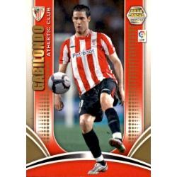 Gabilondo Athletic Club 30 Megacracks 2009-10