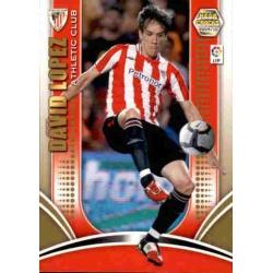 David López Athletic Club 32 Megacracks 2009-10