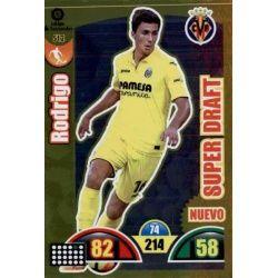 Rodrigo Nuevo Super Draft 512