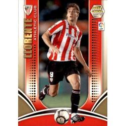 Llorente Serie Oro Athletic Club 36 Megacracks 2009-10