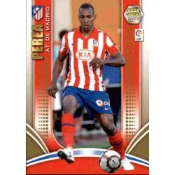 Perea Atlético Madrid 40 Megacracks 2009-10