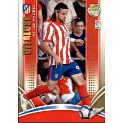 Ujfalusi Atlético Madrid 42 Megacracks 2009-10