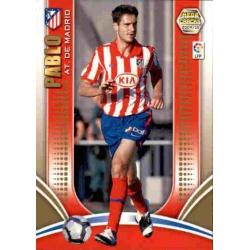 Pablo Atlético Madrid 43 Megacracks 2009-10