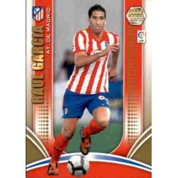 Raul Garcia Atlético Madrid 46 Megacracks 2009-10