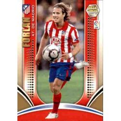 Forlán Serie Oro Atlético Madrid 53 Megacracks 2009-10