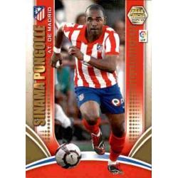 Sinamá Pongolle Atlético Madrid 54 Megacracks 2009-10