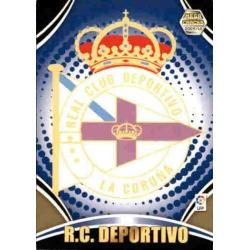 Escudo Deportivo 73 Megacracks 2009-10