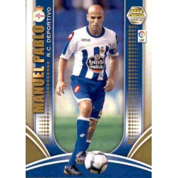 Manuel Pablo Deportivo 75 Megacracks 2009-10