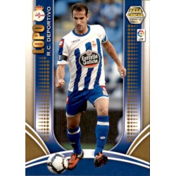 Lopo Deportivo 77 Megacracks 2009-10