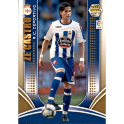 Ze Castro Deportivo 78 Megacracks 2009-10