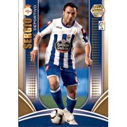 Sergio Deportivo 81 Megacracks 2009-10