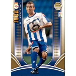 Juca Deportivo 82 Megacracks 2009-10