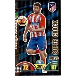 Diego Costa Nuevo Super Crack 517