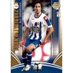 Juan Rodriguez Deportivo 83 Megacracks 2009-10