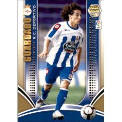 Guardado Serie Oro Deportivo 85 Megacracks 2009-10