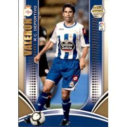 Valerón Serie Oro Deportivo 87 Megacracks 2009-10