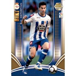 Riki Deportivo 88 Megacracks 2009-10