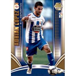 Adrián López Deportivo 89 Megacracks 2009-10