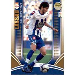Lassad Deportivo 90 Megacracks 2009-10