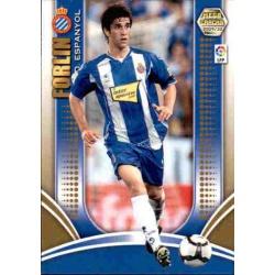 Forlín Espanyol 95 Megacracks 2009-10