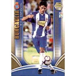 Roncaglia Espanyol 97 Megacracks 2009-10