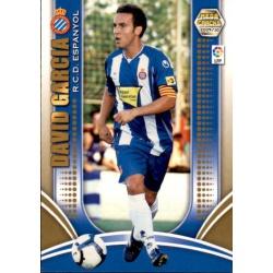 David Garcia Espanyol 98 Megacracks 2009-10