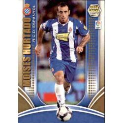 Moises Hurtado Espanyol 99 Megacracks 2009-10