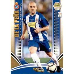 De la Peña Serie Oro Espanyol 100 Megacracks 2009-10