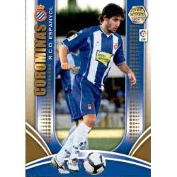 Corominas Espanyol 103 Megacracks 2009-10