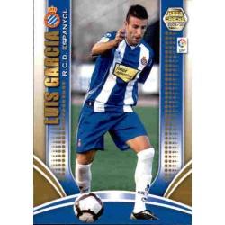 Luis Garcia Espanyol 104 Megacracks 2009-10