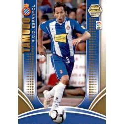 Tamudo Espanyol 105 Megacracks 2009-10