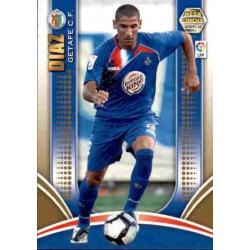Diaz Getafe 113 Megacracks 2009-10
