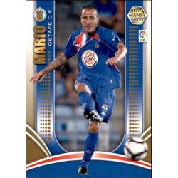 Mario Getafe 114 Megacracks 2009-10