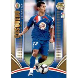 Casquero Getafe 119 Megacracks 2009-10