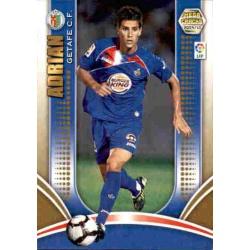 Adrián Getafe 122 Megacracks 2009-10