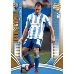 Jesús Gámez Málaga 147 Megacracks 2009-10