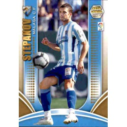 Stepanov Málaga 148 Megacracks 2009-10