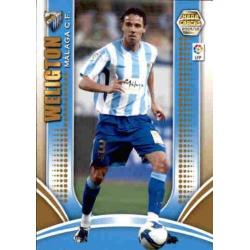 Weligton Málaga 149 Megacracks 2009-10