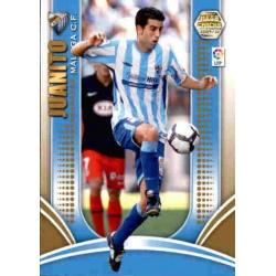 Juanito Málaga 152 Megacracks 2009-10