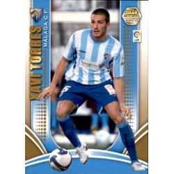 Xavi Torres Málaga 154 Megacracks 2009-10
