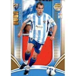 Duda Málaga 156 Megacracks 2009-10