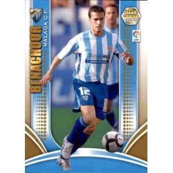 Benachour Málaga 157 Megacracks 2009-10