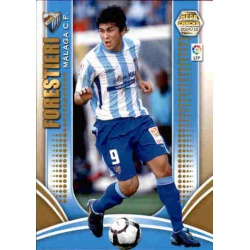 Forestieri Málaga 158 Megacracks 2009-10