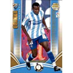 Obinha Málaga 161 Megacracks 2009-10