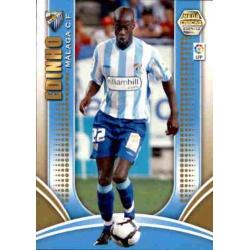 Edinho Málaga 162 Megacracks 2009-10