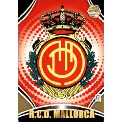 Escudo Mallorca 163 Megacracks 2009-10
